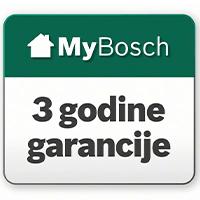 Bosch ARM 3200 baštenski alati