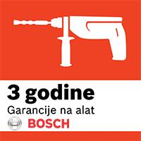 Bosch 0601241100  3 godine garancije